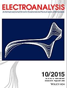 Electroanalysis n10 - 2015 Julia Perez Prieto PRG