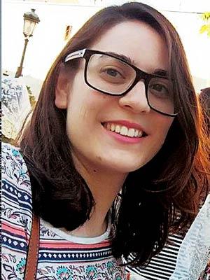 Irene Pérez Herraiz - Julia Pérez-Prieto photochemistry reactivity Group