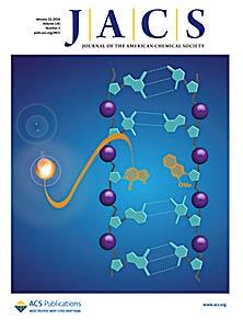 Journal of the American Chemical Society 2014 Nº136 Julia Pérez-Prieto PRG
