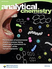 Analytical Chemistry n85 - 2014 PRG