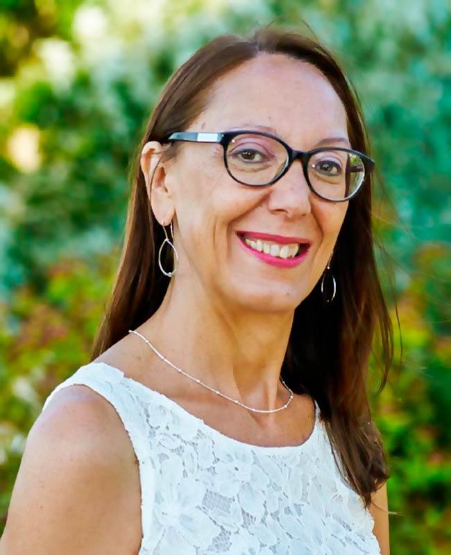 Julia Perez Prieto. Photochemistry Reactivity Group Team Leader