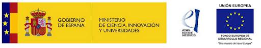 Patrocinado por el Gobierno de España y el FEDER